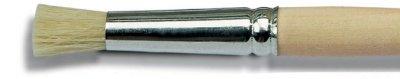 Hobby Line Schablonierpinsel Gr.8